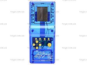 Детская игра «Тетрис», E-9999T, toys.com.ua