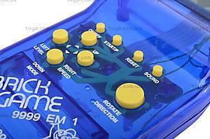 Детская игра «Тетрис», E-9999T, toys