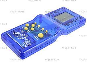 Детская игра «Тетрис», E-9999T, іграшки