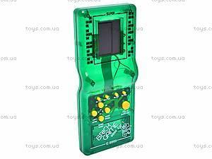 Детская игра «Тетрис», E-9999T, фото