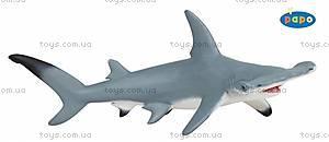 Детская игровая фигурка «Акула-молот», 56010