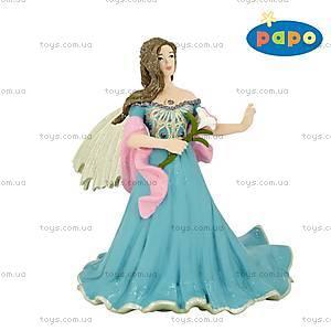 Детская игровая фигурка «Эльф» с лилией, 38813