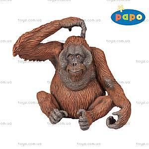 Детская игровая фигурка «Орангутанг», 50120