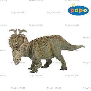 Детская игровая фигурка «Пахиринозавр», 55019