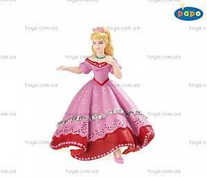 Детская игровая фигурка «Розовая принцесса» танцует, 39019