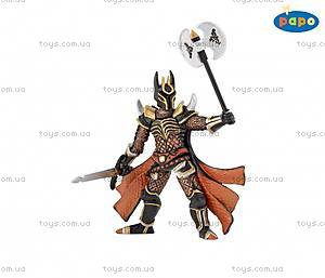 Детская игровая фигурка «Рыцарь» с топром, 38959