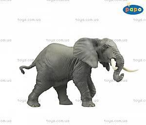 Детская игровая фигурка «Слон», 50010