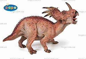 Детская игровая фигурка «Стирозавр», 55020