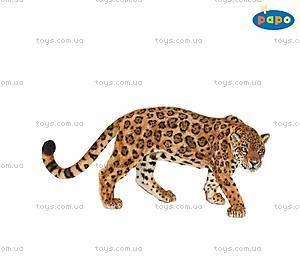 Детская игровая фигурка «Ягуар», 50094