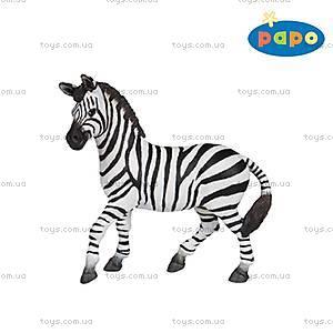 Детская игровая фигурка «Зебра», 50122