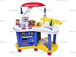 Детская игровая кухня, ZB-6006B