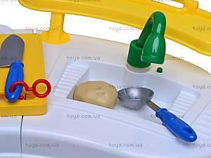 Детская игровая кухня, ZB-6006B, цена