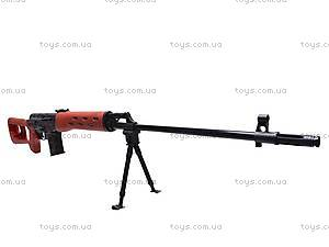 Детская игровая винтовка, WEX-C5, купить