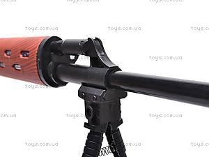 Детская игровая винтовка, WEX-C5, фото