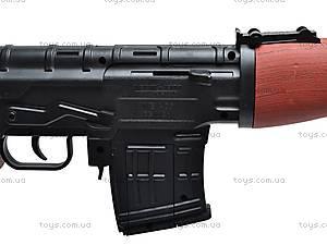 Детская игровая винтовка, WEX-C5, цена
