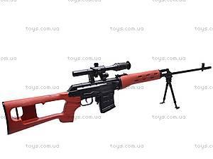 Детская игровая винтовка, WEX-C5