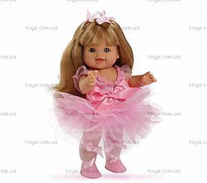 Детская игрушечная кукла «Балерина», 00543