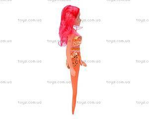 Детская игрушечная кукла-русалка, GD-118C, фото