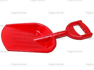 Детская игрушечная лопатка, 1202, toys