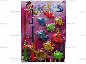 Детская игрушечная рыбалка, 83348 (24053)