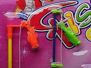 Детская игрушечная рыбалка, 83348 (24053), отзывы