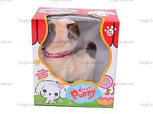 Детская игрушечная собака, 9118B, купить