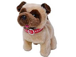Детская игрушечная собака, 9118B