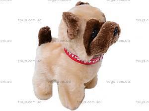 Детская игрушечная собака, 9118B, отзывы