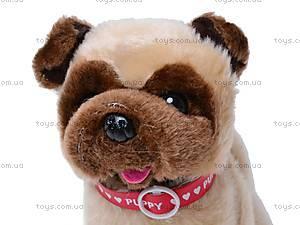 Детская игрушечная собака, 9118B, цена