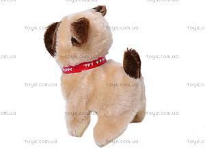 Детская игрушечная собака, 9118B, игрушки