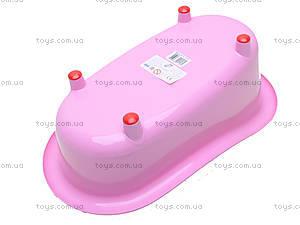 Детская игрушечная ванночка, 532, фото