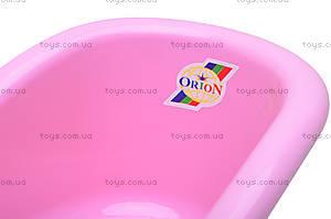 Детская игрушечная ванночка, 532, отзывы