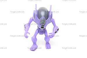 Детская игрушка Ben 10, S801-5, купить