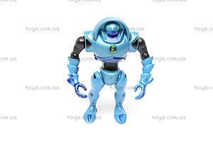 Детская игрушка Ben 10, S801-5, отзывы
