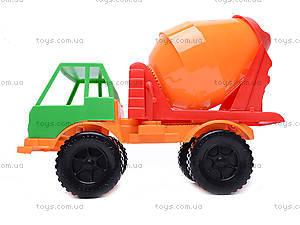 Детская игрушка «Бетономешалка», 099, купить