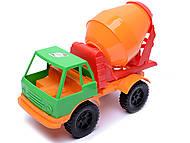Детская игрушка «Бетономешалка», 099, купити