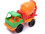 Детская игрушка «Бетономешалка», 099