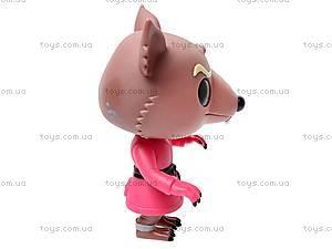 Детская игрушка «Черепашки-ниндзя», LB7231, фото