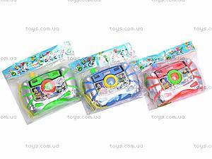 Детская игрушка «Фотоаппарат», 789A-5, фото