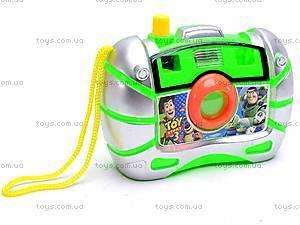 Детская игрушка «Фотоаппарат», 789A-5
