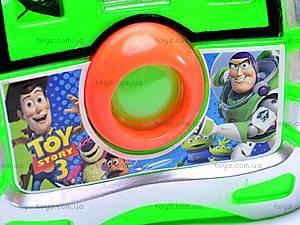 Детская игрушка «Фотоаппарат», 789A-5, отзывы