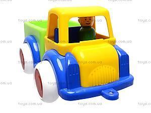 Детская игрушка «Грузовик», С-63-Ф, купить