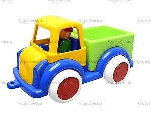 Детская игрушка «Грузовик», С-63-Ф, цена