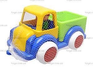 Детская игрушка «Грузовик», С-63-Ф