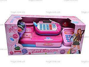 Детская игрушка «Кассовый аппарат», FS-34366, цена
