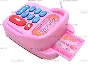 Детская игрушка «Кассовый аппарат», FS-34366, игрушки
