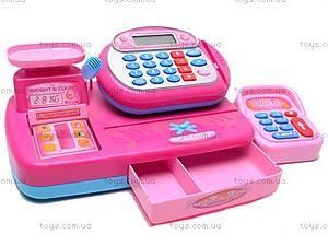Детская игрушка «Кассовый аппарат», FS-34366