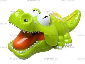 Детская игрушка «Крокодил», 668, купить