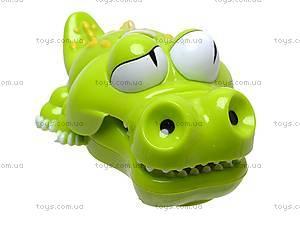 Детская игрушка «Крокодил», 668, фото