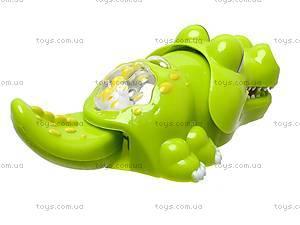 Детская игрушка «Крокодил», 668, отзывы